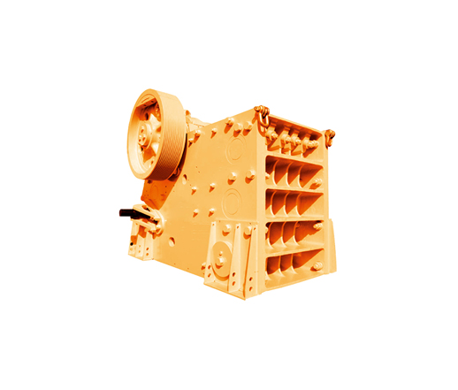 PVE Series Jaw Crusher