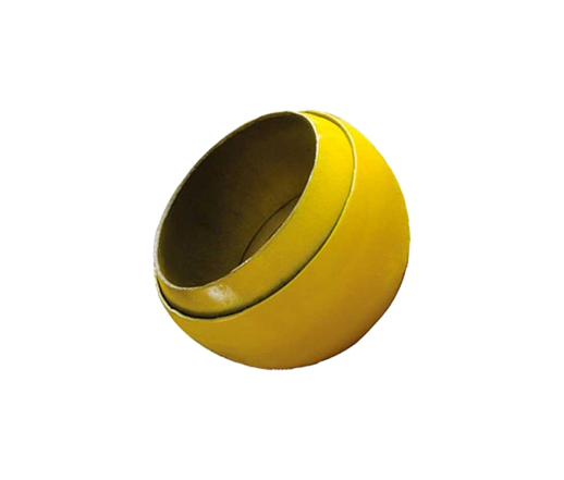 SICOMA Universal ball joint