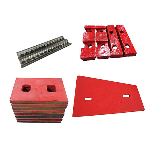 other Jaw Crusher Parts