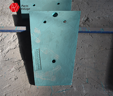 Other Jaw Crusher Parts For Metso