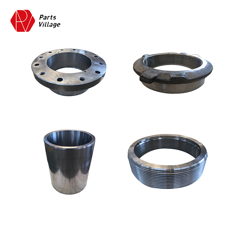 Other spare parts for Sandvik Cone crusher