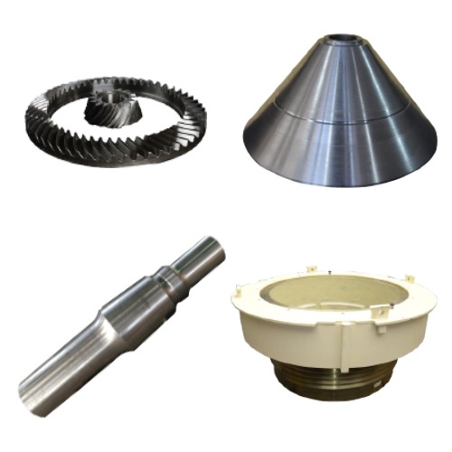 Other Cone Crusher Parts