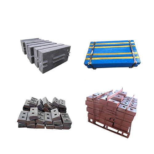 Other Impact crusher liner